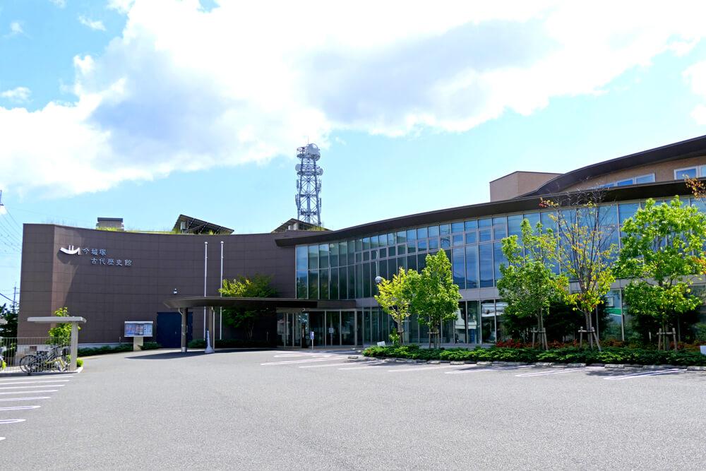今城塚古代博物館