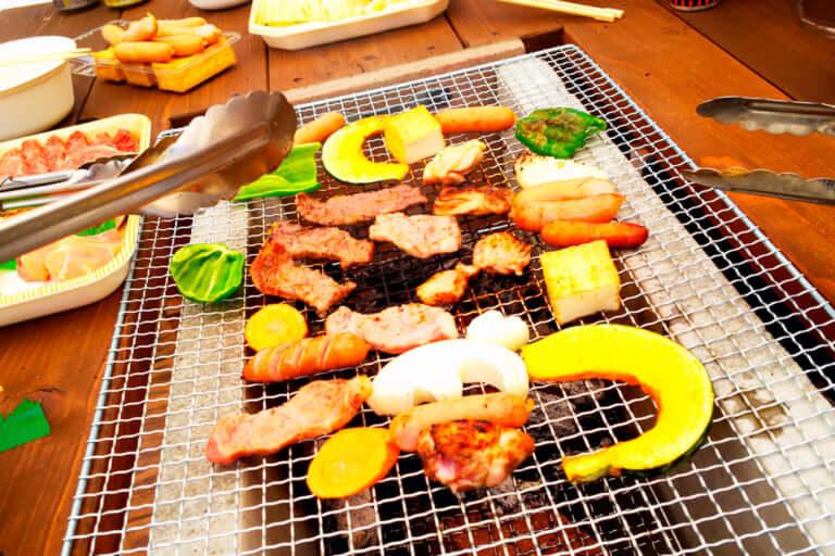 【高槻市】リニューアルオープンしたて!「摂津峡 三好の里バーベキューガーデン」に行ってきました!