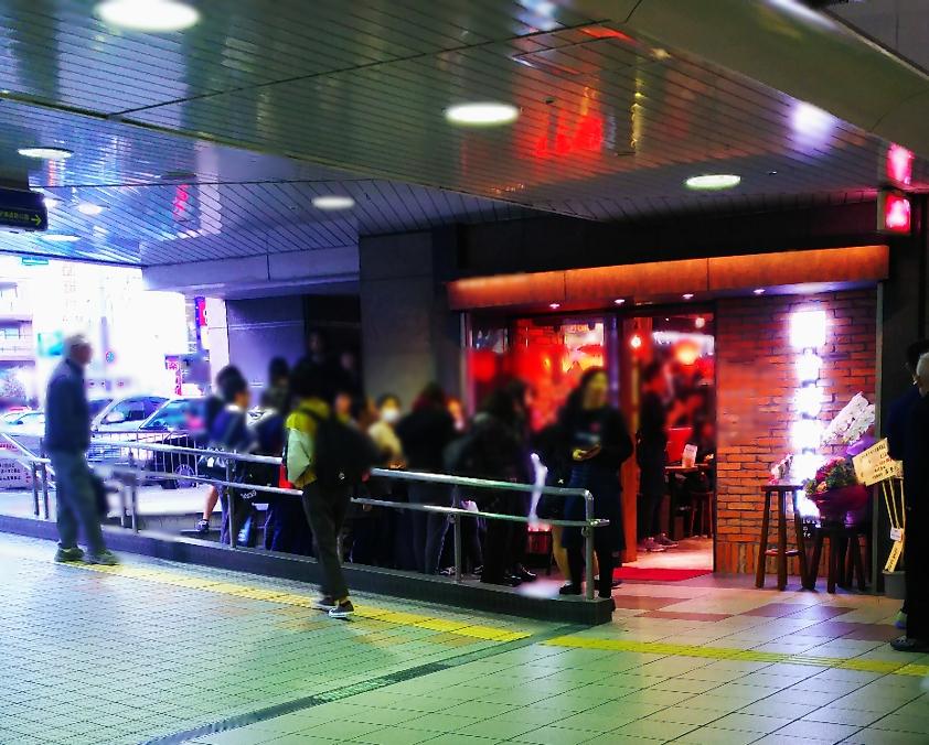 台湾甜商店オープンレポート