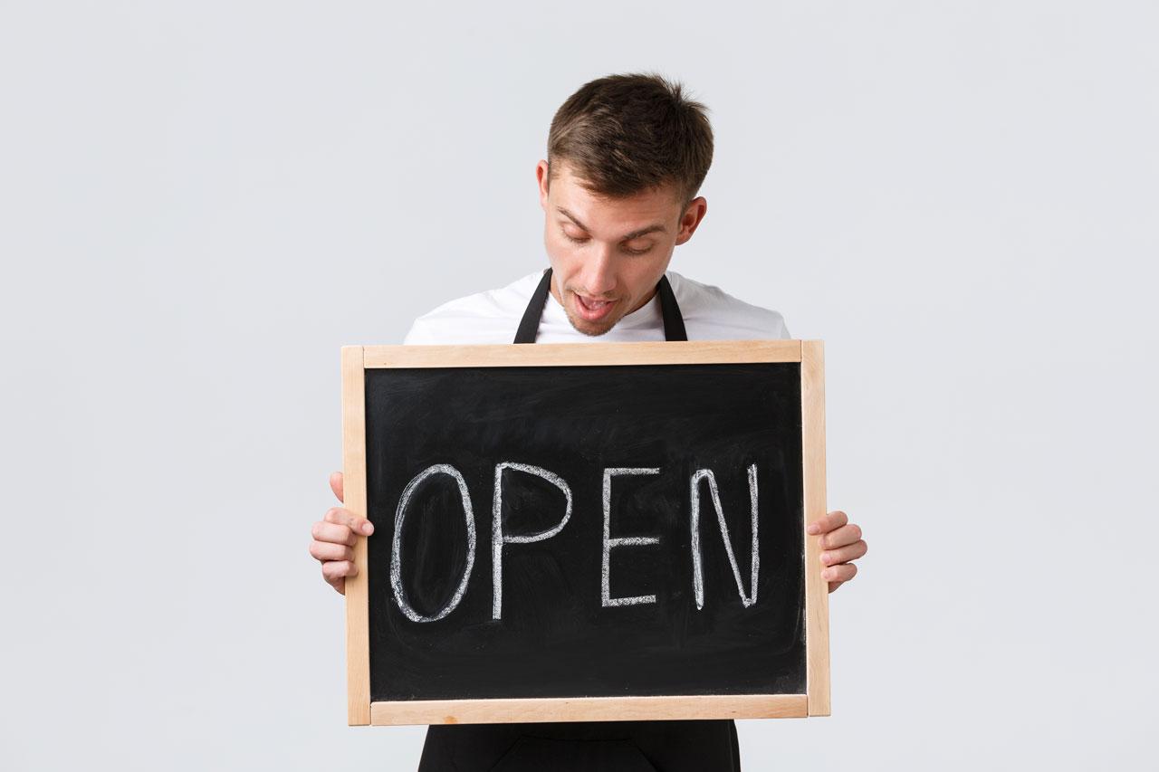 オープンイメージ